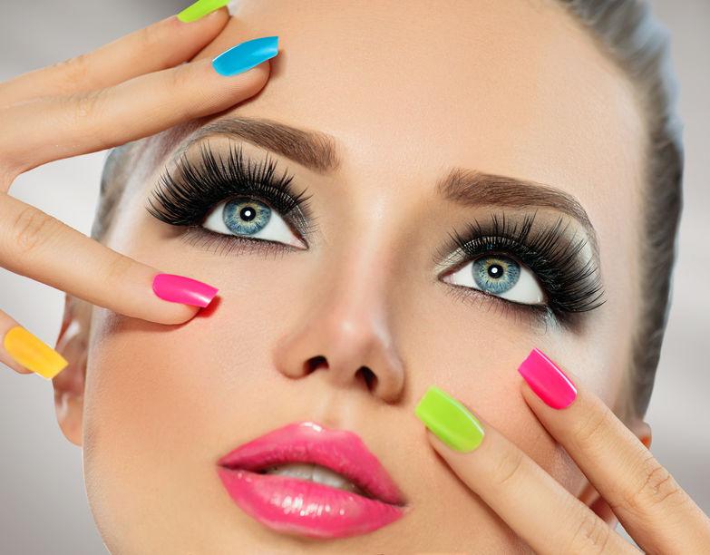 Services Paradise Beauty Salon